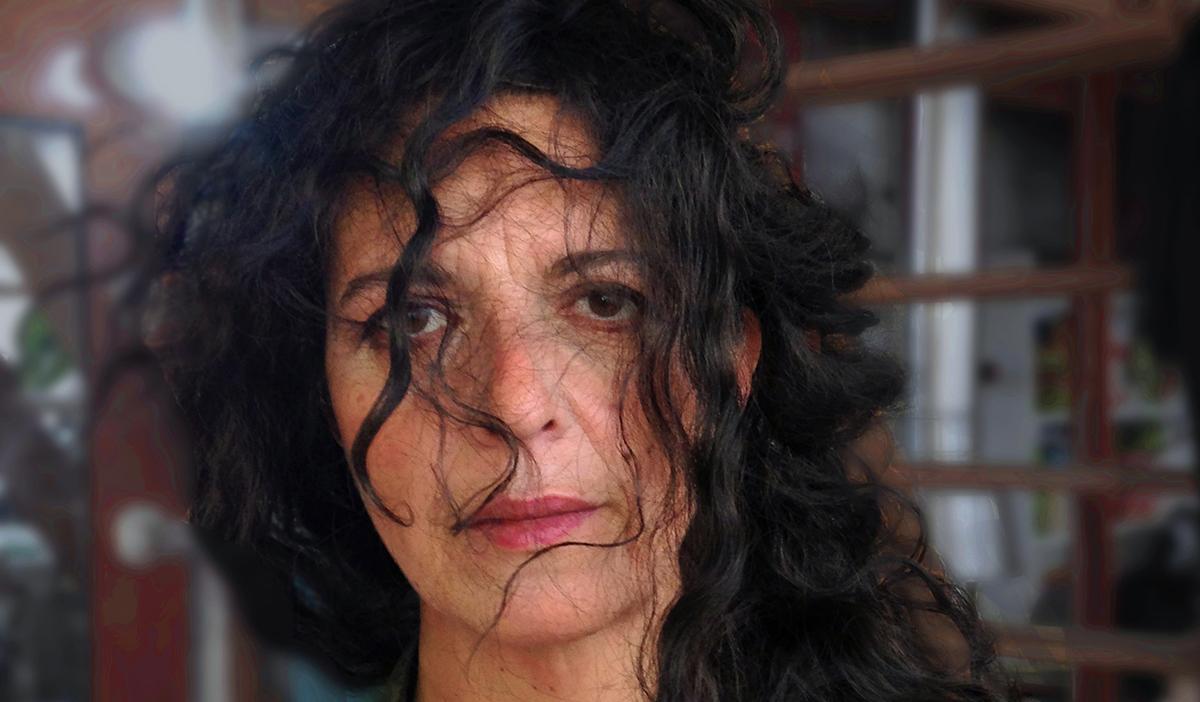 Myriam Saduis
